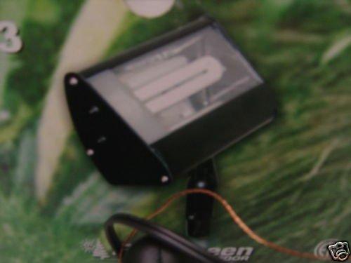 Orbit 13 Watt Fluorescent Outdoor Flood Light 120v 1 Pl13...