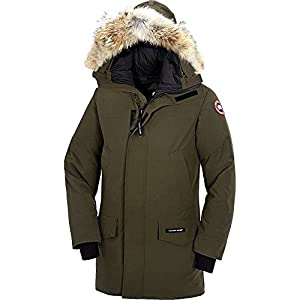 Canada Goose down outlet discounts - Amazon.com: Canada Goose Langford Fusion Fit Parka - Men's: Sports ...