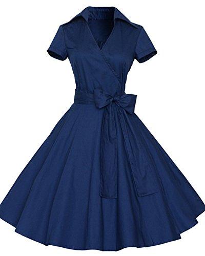 Tempt Womens Style SLeeve Vintage