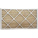 Eco-Aire P15S.011230 MERV 11 Pleated Air Filter, 12 x 30 x 1