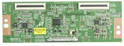 Hitachi LJ94-30606C T-Con Board 14Y_EF11_TA2C2LV0.1
