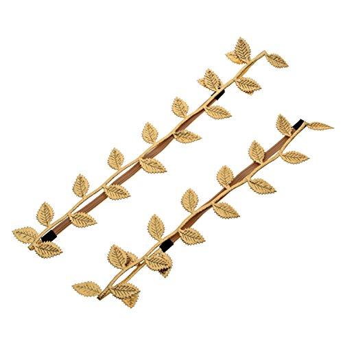 Leaf Band - 4