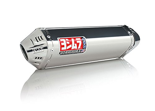 Yoshimura TRC Race Series Full System Exhaust For Suzuki GSXR 600 750 11-17