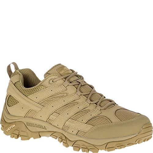 Merrell Moab 2 Tactical Shoe Men 11 Coyote
