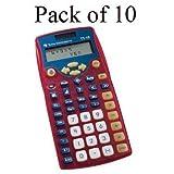 New-TI-10 Teacher Kit - TI10TK