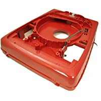 Sanitaire Upright Vacuum Cleaner Base Assembly Model 684