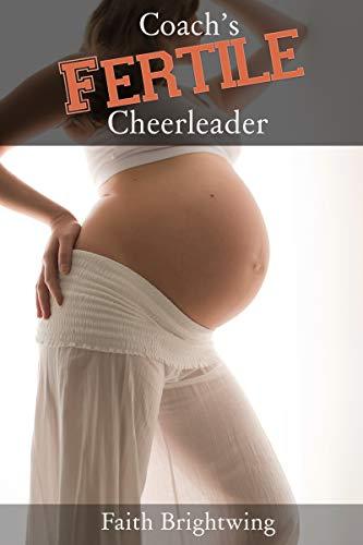Coach's Fertile Cheerleader -