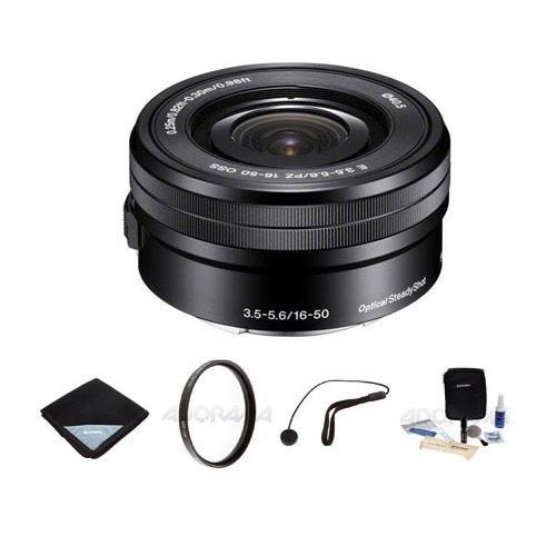 sony 50mm lens hood - 7
