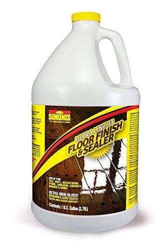 ultra-high-gloss-33-solids-floor-finish-wax-1-gallon-more-durable-less-coats-less-labor-by-simoniz