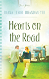 Hearts On The Road (Truly Yours Digital Editions Book 854)
