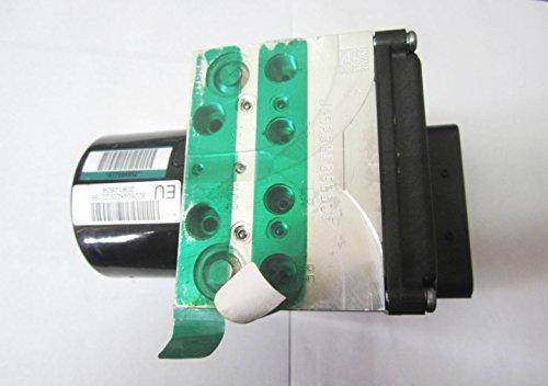 (OEM GM 2009 2010 Chevrolet Impala ABS Anti Lock Brake System Pump Control Module -)
