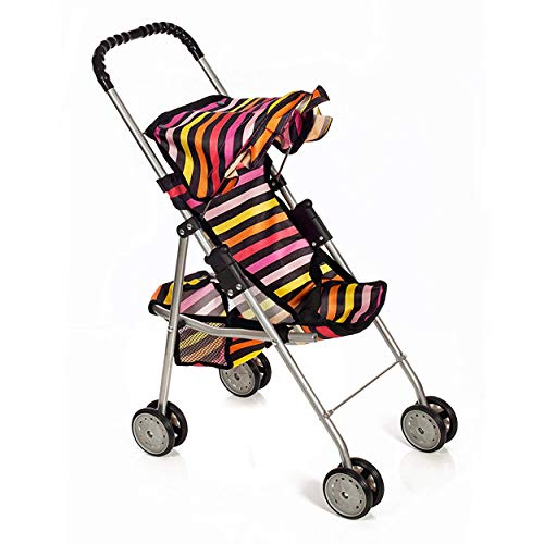 Best doll stroller double jogger list