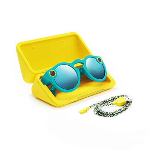 Spectacles - Sunglasses for Snapchat by Snap Inc. (Image #3)