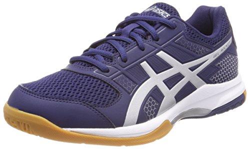 Asics Men's Gel-Rocket 8 Multisport Indoor Shoes- Buy Online in ...