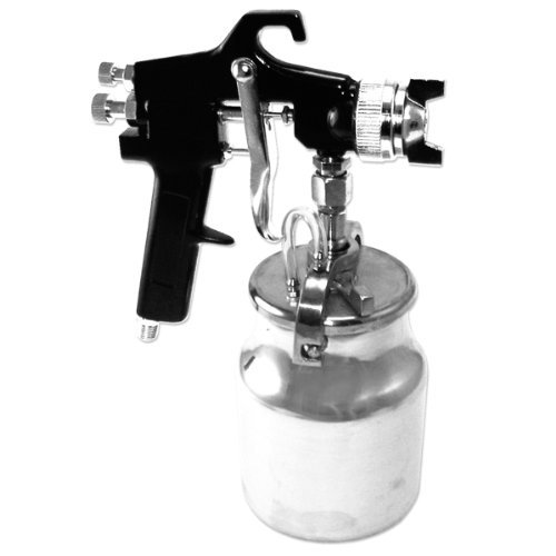 hiltex-31223-high-pressure-air-spray-gun-liter-cup-capacity-20mm-nozzle-250mm-pattern-width