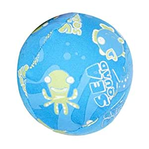 Speedo 8064707634 Sea Squad Water Ball - Blue/Green