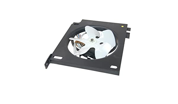Hotpoint Motor de ventilador para frigorífico y congelador: Amazon ...