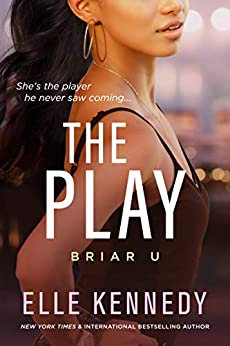 Play Briar Book Elle Kennedy ebook product image