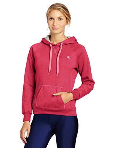 8c41c4a7e Champion Women's Pullover Eco Fleece Hoodie - Import It All