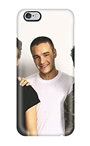 Fashion Protective One Direction Latest Pic Case Cover For Iphone 6 Plus Kimberly Kurzendoerfer