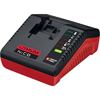 Porter Cable Battery Charger