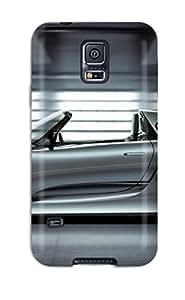 For Galaxy S5 Premium Tpu Case Cover Porsche 918 Spyder 4 Protective Case by supermalls