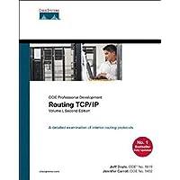 Routing TCP/IP, Volume 1, 2/e (Cisco Press)