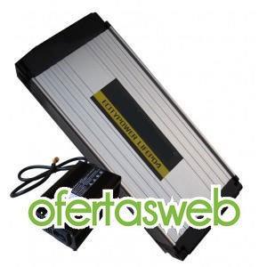 Batería litio 24v 15AH | batería patinete electrico: Amazon ...