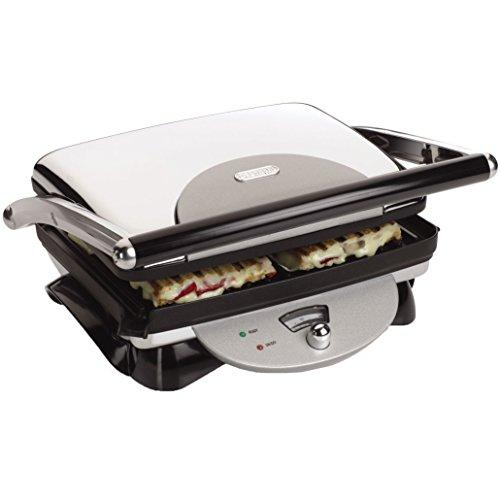 delonghi electric indoor grill - 7