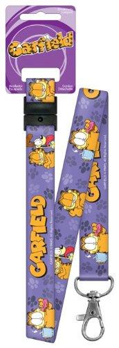 Garfield Lanyard (GFL1) -