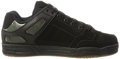 Globe Camo Black Tilt de Mehrfarbig Chaussures Skateboard Homme Ar6RZnqA