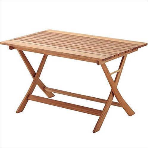 ニチエス JATI ジャティ テーブル12×8 B071XNF182
