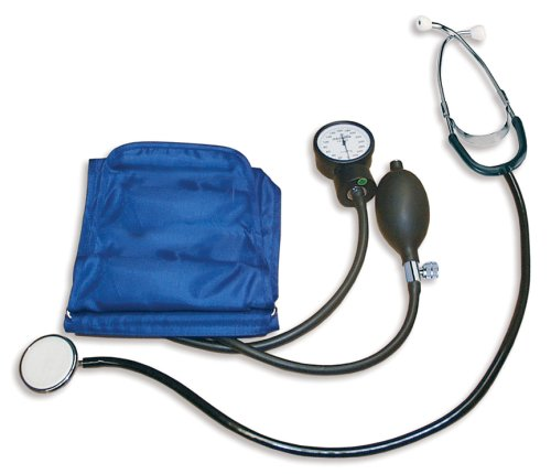 Microlife AG1-20 Aneroid Blood Pressure Kit