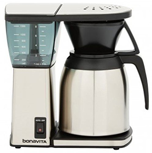 Bonavita BV1800 Coffee Maker Carafe - 9sppost