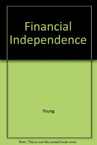 Financial Independence: The Doctor's Guide