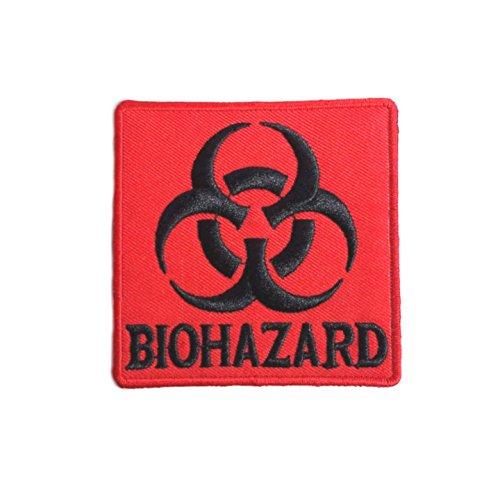 Athena Biohazard 3