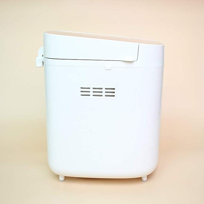 Máquina de pan, completamente automática, máquina de pan, cubierta ...