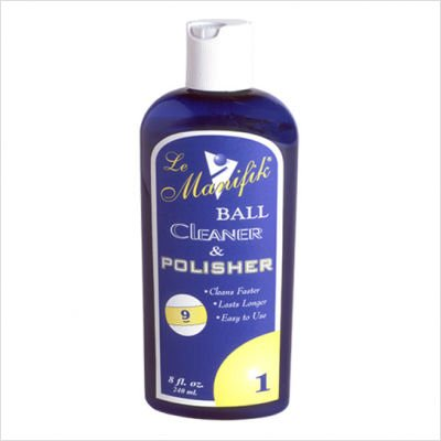 Tiger Ball Cleaner - 2