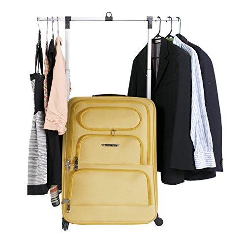 The Dance Angel Suitcase Large Orange/Yellow