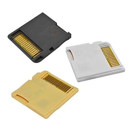 etbotu adaptador de memoria Tarjeta 2018 Upgrade R4 SDHC Micro SD ...