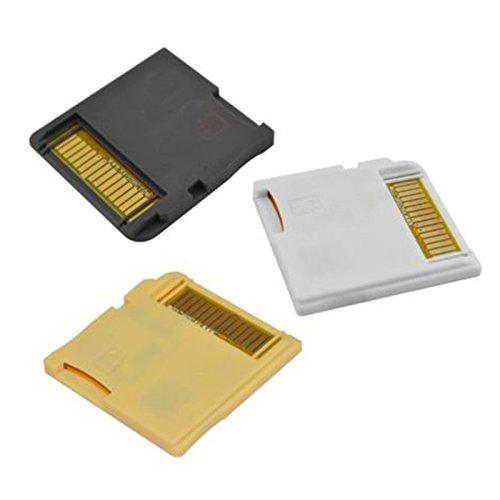 etbotu adaptador de memoria Tarjeta 2018 Upgrade R4 SDHC ...