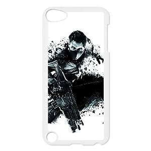 Syndicate iPod Touch 5 Case White Customized Items zhz9ke_7306856
