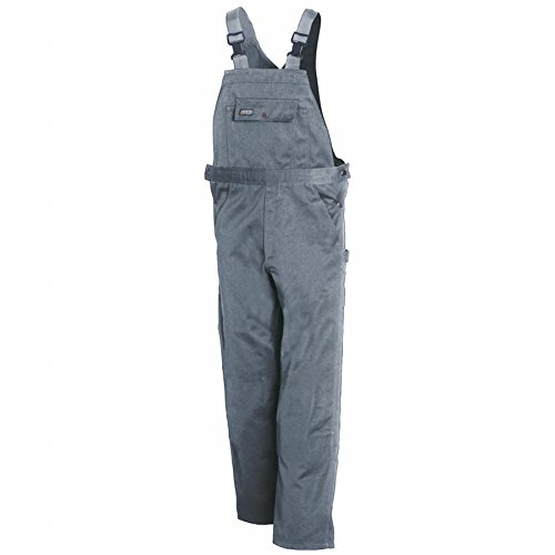 Size 46//34 Blaklader 261018009400C62 Overall Grey