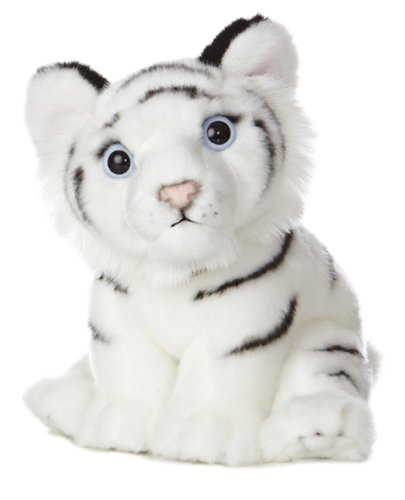 Aurora World Miyoni Tots White Tiger Cub 10