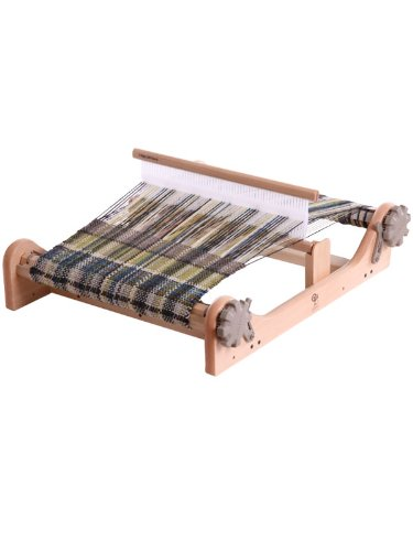Ashford Weaving Rigid Heddle Loom - 16''