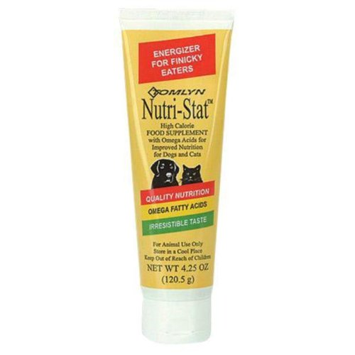 Nutri-Stat – 4.25 ounce Tube, My Pet Supplies