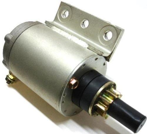 Starter replaces Kohler K241 K301 K341 compatible with John Deere 112 Wheel Horse C-120 10-17 hp Engine +
