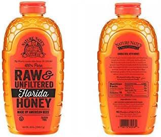 Mua 100% pure honey trên Amazon chính hãng giá rẻ | Fado