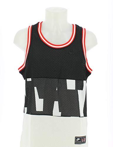 Nike Herren M NSW Air Tank Mesh Hemd