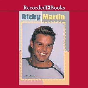 Ricky Martin Audiobook